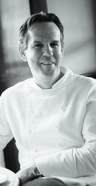 Thomas Keller 1994-2004