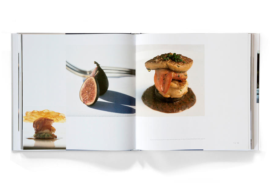 French Laundry Book