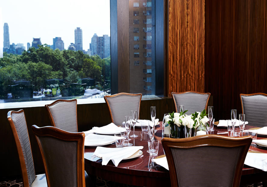 Private Dining & Events General Information | Thomas Keller ...