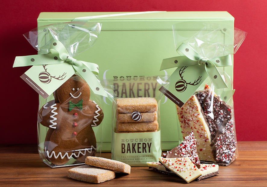Holiday Bakery Items