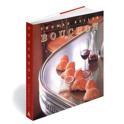 Bouchon Bistro Cookbook
