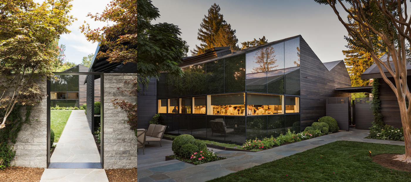 thomas keller, thomas keller restaurant group, the french laundry, Snøhetta, envelope A+D, #tflrenovation, #thefuture, kitchen renovation, #tflremodel